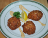 Maryland Style Crab Cakes