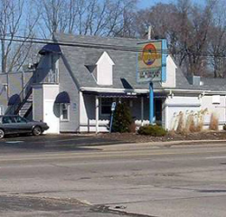 The Seafood Restaurant Is Leader For Over 50 Years